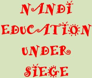 State of Nandi County Education Fund
